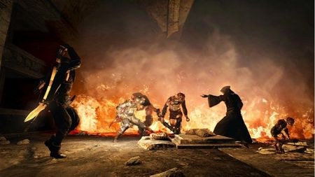 Dragon's Dogma - 46606