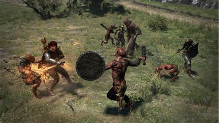 Dragon's Dogma - 46613