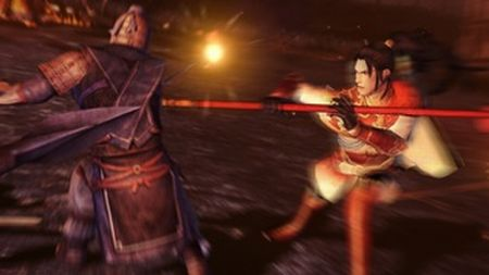 Dynasty Warriors 6: Empires - 29799