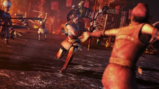 Dynasty Warriors 6: Empires - 29800