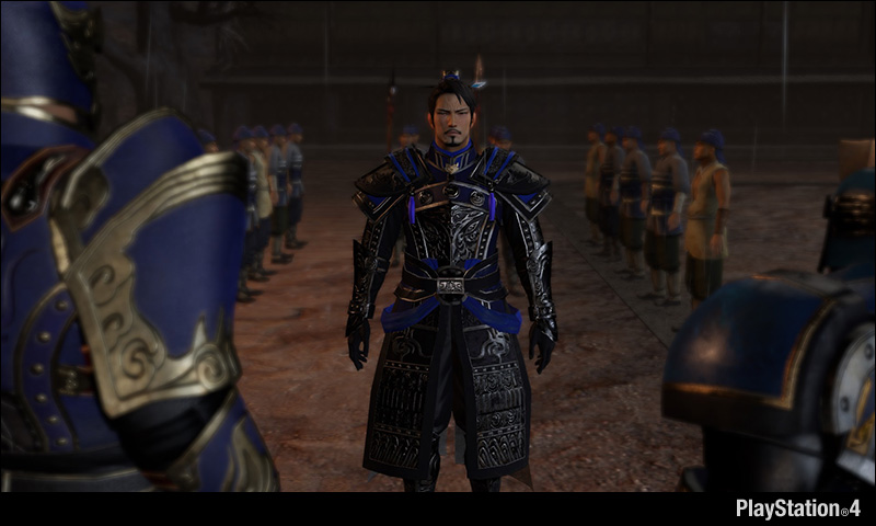 Dynasty Warriors 8: Xtreme Legends - 50199
