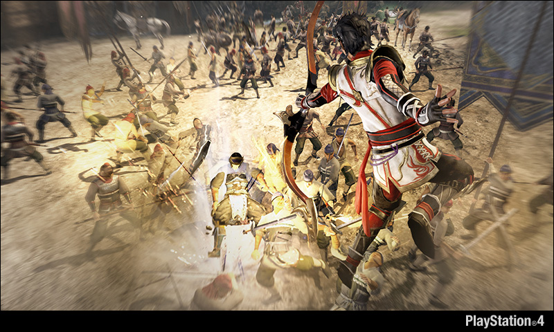 Dynasty Warriors 8: Xtreme Legends - 50196