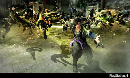 Dynasty Warriors 8: Xtreme Legends - 50194