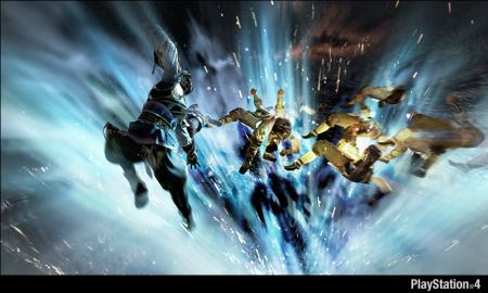 Dynasty Warriors 8: Xtreme Legends - 50212