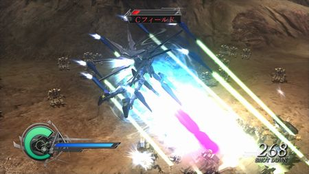 Dynasty Warriors: Gundam 2 - 32052