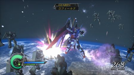 Dynasty Warriors: Gundam 2 - 32062