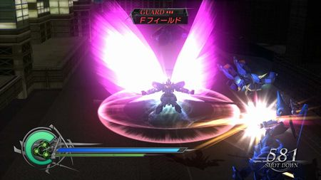 Dynasty Warriors: Gundam 2 - 32050