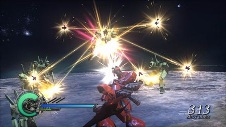 Dynasty Warriors: Gundam 2 - 32066