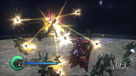 Dynasty Warriors: Gundam 2 - 32067