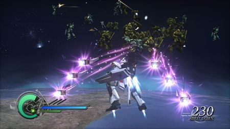Dynasty Warriors: Gundam 2 - 32070