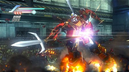 Dynasty Warriors: Gundam 3 - 42885