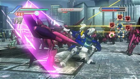 Dynasty Warriors: Gundam 3 - 42876