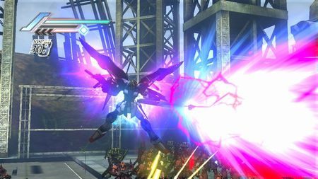 Dynasty Warriors: Gundam 3 - 42881