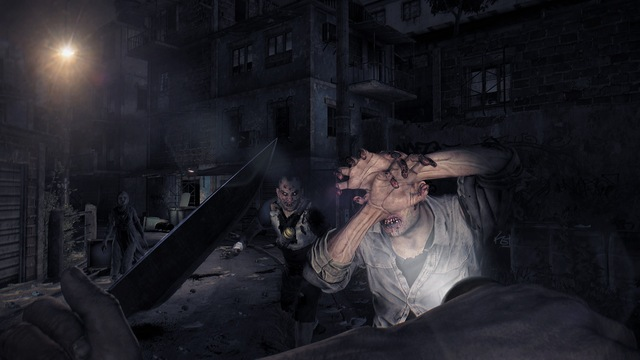 Dying Light - 49170