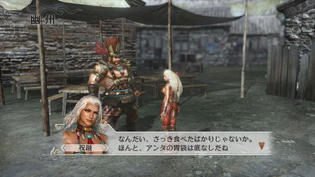 Dynasty Warriors 7 - 42119