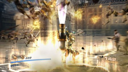 Dynasty Warriors 7: Empires - 48137