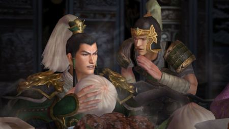 Dynasty Warriors 7: Empires - 48140