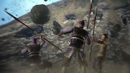 Dynasty Warriors 7: Empires - 48141