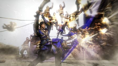 Dynasty Warriors 8 - 48907