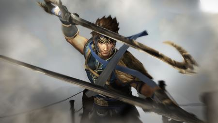 Dynasty Warriors 8 - 48908