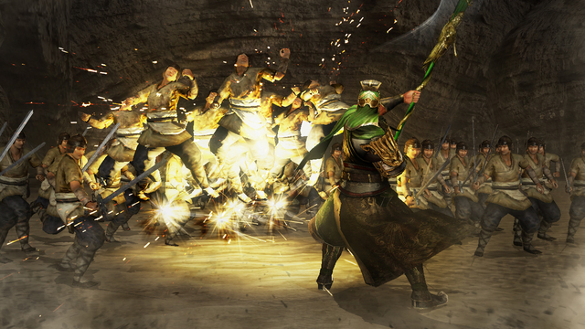 Dynasty Warriors 8 - 48898