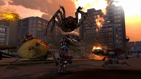 Earth Defense Force: Insect Armageddon - 44334