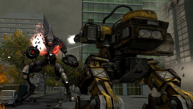 Earth Defense Force: Insect Armageddon - 44340