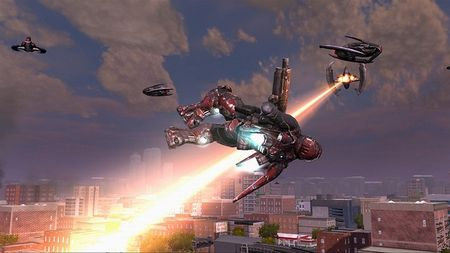 Earth Defense Force: Insect Armageddon - 44345
