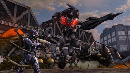 Earth Defense Force: Insect Armageddon - 44347