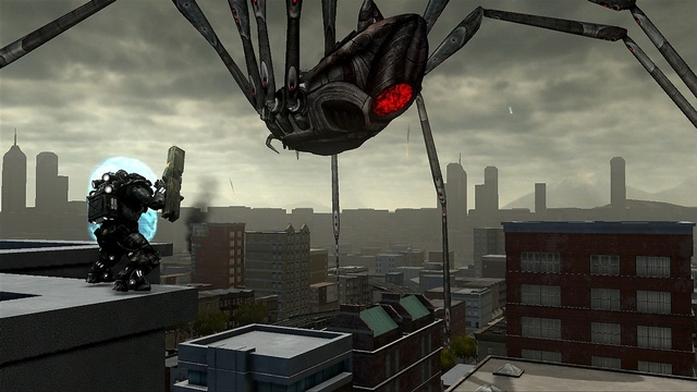 Earth Defense Force: Insect Armageddon - 44335