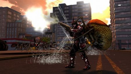 Earth Defense Force: Insect Armageddon - 44342