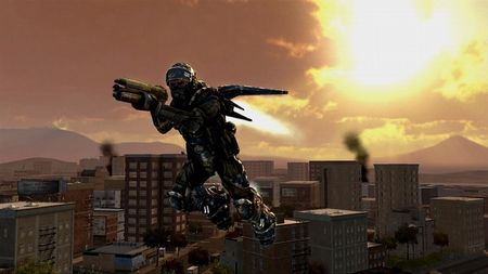 Earth Defense Force: Insect Armageddon - 44337