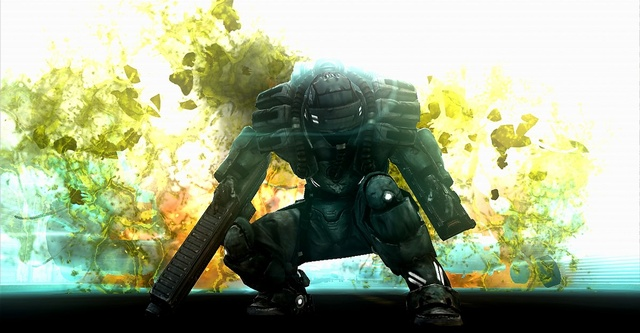 Earth Defense Force: Insect Armageddon - 44338