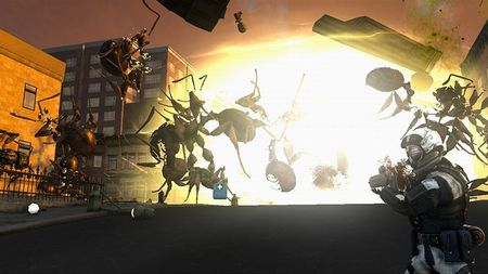 Earth Defense Force: Insect Armageddon - 44343