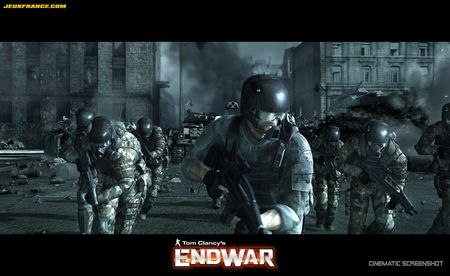 Tom Clancy's EndWar - 28643