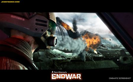 Tom Clancy's EndWar - 28644