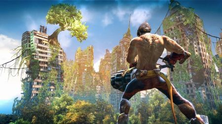 Enslaved: Odyssey to the West - 40858