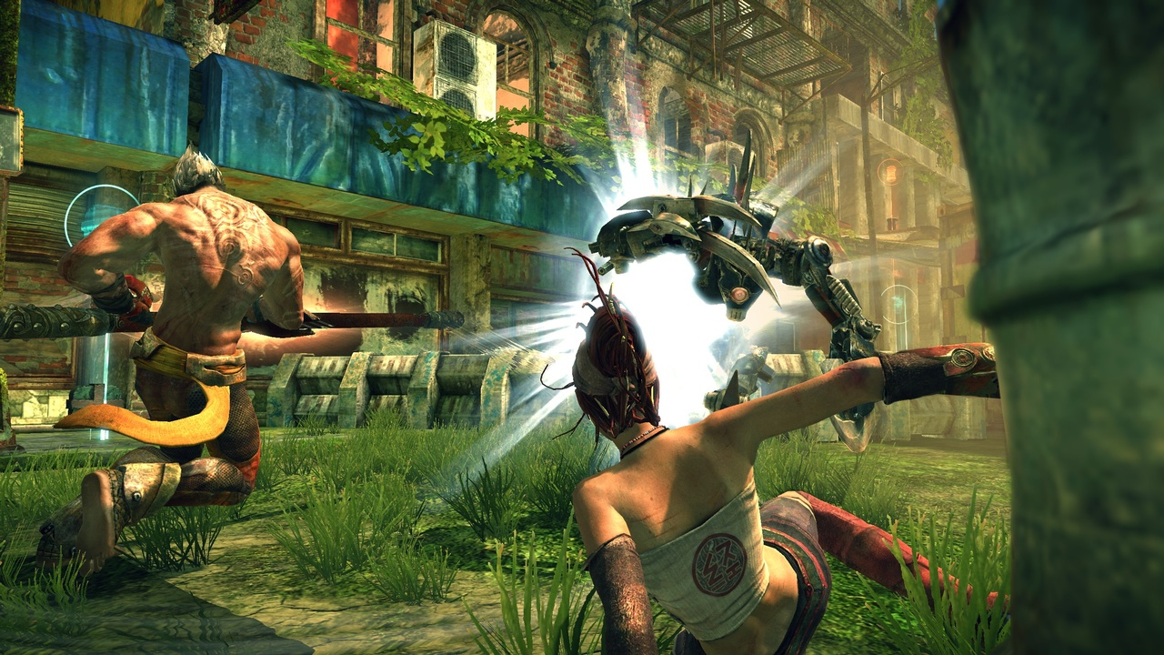 Enslaved: Odyssey to the West - 40855