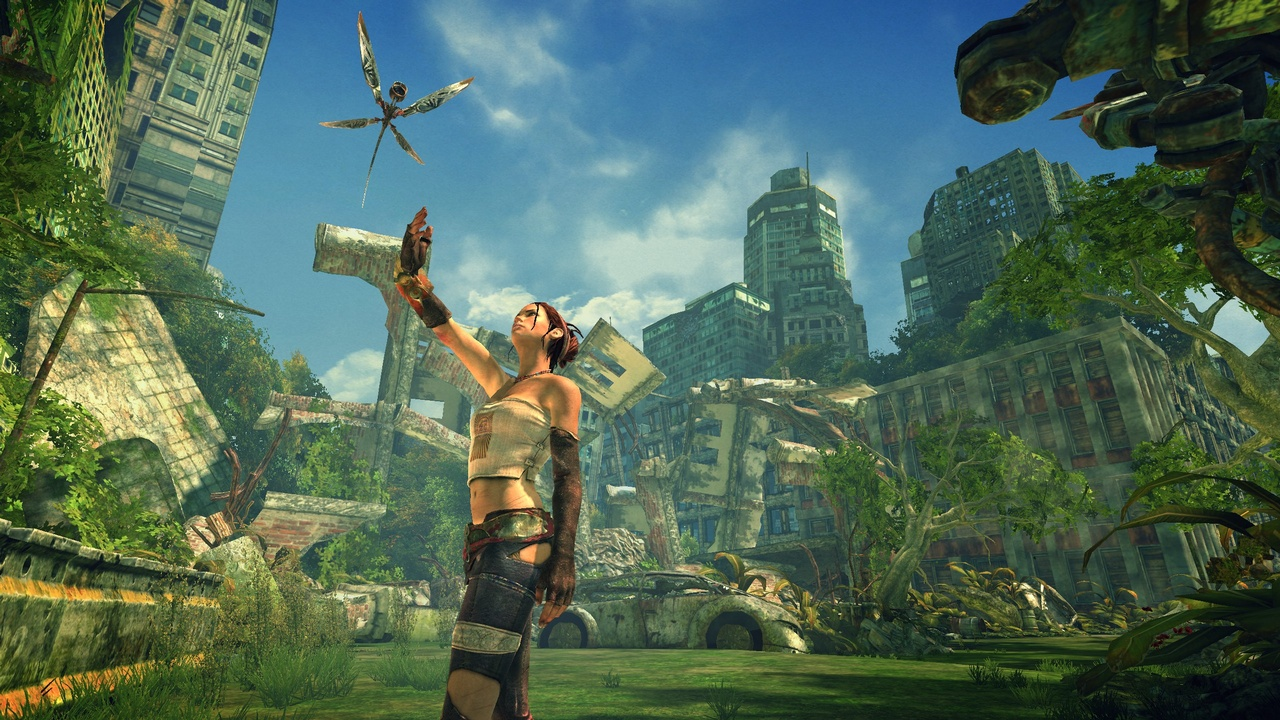 Enslaved: Odyssey to the West - 40854