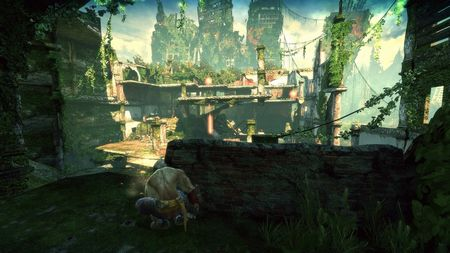 Enslaved: Odyssey to the West - 40863