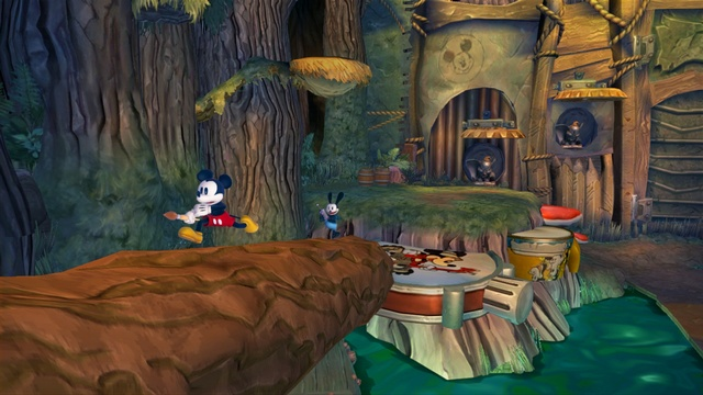 Epic Mickey 2: The Power of Two - 48113