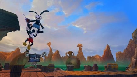 Epic Mickey 2: The Power of Two - 48115