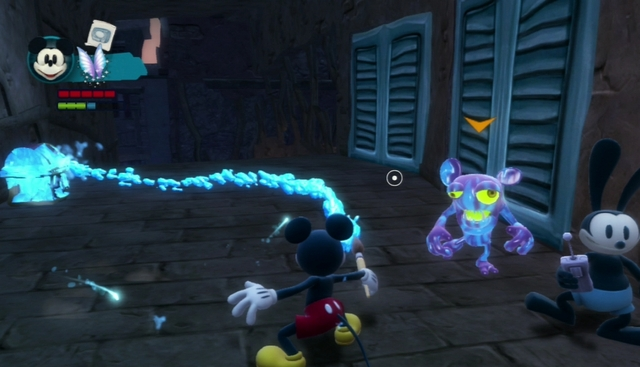 Epic Mickey 2: The Power of Two - 48105