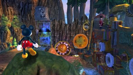 Epic Mickey 2: The Power of Two - 48110