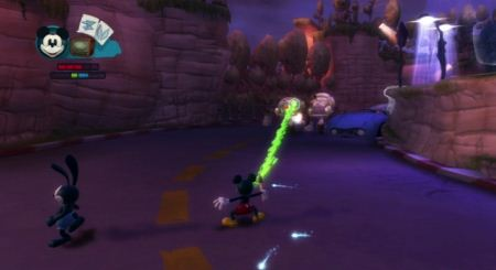 Epic Mickey 2: The Power of Two - 48094