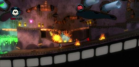 Epic Mickey 2: The Power of Two - 48096