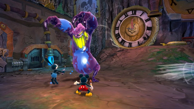 Epic Mickey 2: The Power of Two - 48112