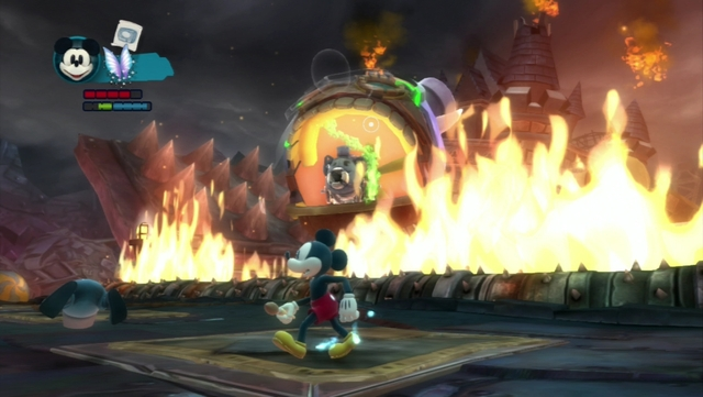 Epic Mickey 2: The Power of Two - 48099