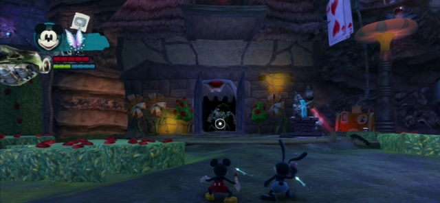 Epic Mickey 2: The Power of Two - 48102