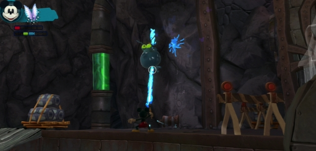 Epic Mickey 2: The Power of Two - 48097